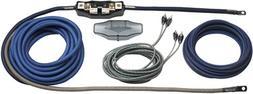 Kicker 05CK8 8-Gauge 2-Channel Complete Amplifier Kit