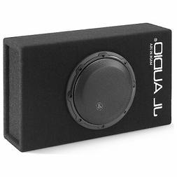 JL Audio 1-Way 8in. Car Subwoofer CP108LG-W3v3