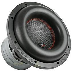 """Audiopipe 10"""" Dual 2 Ohm Subwoofer 1800W Max Quad Stack TXX-"""