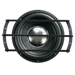 """10"""" Inch Car Subwoofer Speaker Sound Grille Cover Guard Bar"""