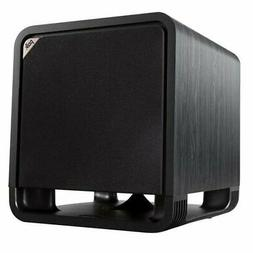 Polk Audio 10 Inches 200 Watts Home Theater Subwoofer Black