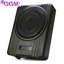 "10"" Slim Active Car Audio Subwoofer Under Seat Power Suppe"