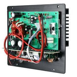1000W 12V Mono Car Audio Amplifier Amp Board Powerful Bass-
