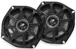 Kicker 10PS5250 5.25 Inch 2 way PowerSports Series Coaxial S