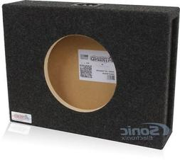 ATREND 10SME B BOX SERIES SINGLE SHALLOW MOUNT SEALED ENCLOS