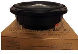 "JL Audio 10TW3-D4 DUAL4 OHM 800 WATTS 10"" SHALLOW THIN  MOUN"