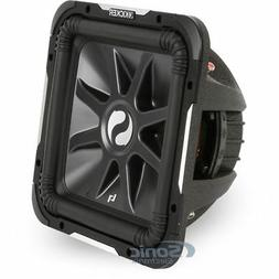 11s12l74 car subwoofer l7 solo