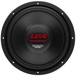 "Boss 12"" 1800W Car Subwoofer Audio DVC Power Sub Woofer 4 Oh"