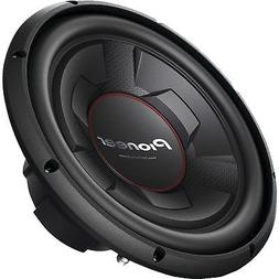 Pioneer 12 Inch Car Audio Subwoofer, Black Sub Driver Only V