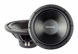 "Blaupunkt 12"" Single Voice Coil Subwoofer with 800W Power"