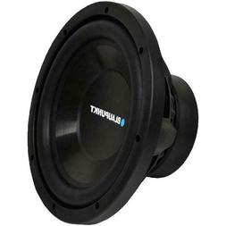 """Blaupunkt 12"""" Single Voice Coil Subwoofer with 800W Power"""
