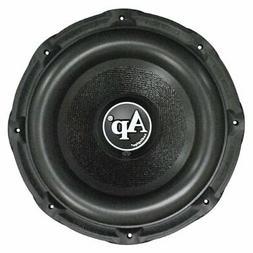 "12"" Subwoofer Audiopipe 1200W Max 4 Ohm Dual Voice Coils 600"