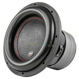 "12"" Subwoofer Dual 2 Ohm 1100 Watts Rms Car Audio Sub Audiop"