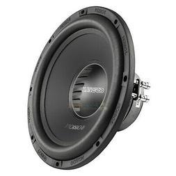 "12"" Subwoofer Dual 4 Ohm 1500 Watts Max Shallow Car Audio Su"