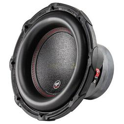 "12"" Subwoofer Dual 4 Ohm 1500 Watts Max Car Audio Sub Audiop"