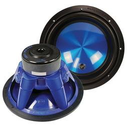 Audiopipe 12 Woofer 1600W Max 4 Ohm DVC