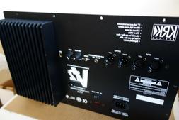 KRK 120/230Vac V12S 200W Replacement Pro Audio Sub Woofer Pl