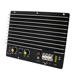 1200W <font><b>Car</b></font> Audio Power <font><b>Amplifier