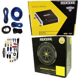 HD-690CF.2 CDT Audio 6 x 9 125W RMS 2-Ohm Carbon Fiber Subwoofer
