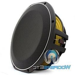 "12TW1-4 - JL Audio 12"" 300W RMS 600W Max 4-Ohm TW1 Subwoofer"