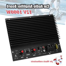 12V 1000W <font><b>Car</b></font> Audio Power <font><b>Ampli