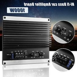 12V 1000W Powerful Audio Mono HiFi Amplifier Board Car Home
