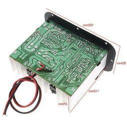 12V 150W Bass Subwoofer Car Audio High Power Amplifier Board