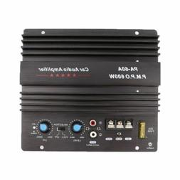 12V 600W Car Audio Amplifier Board PA-60A Subwoofer Circuit