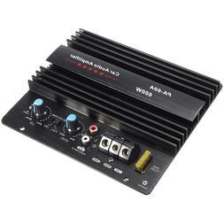 12V 600W PA-60A Speaker <font><b>Subwoofer</b></font> Bass M