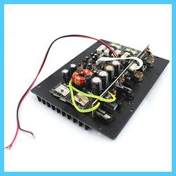 12V Subwoofer Amplifier Board mono 1000W for Car Audio Speak