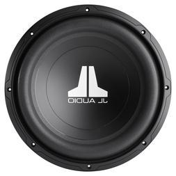 """JL Audio 12W0v3-4 1-Way 12"""" Car Subwoofer SVC 4-Ohm 600W 1"""