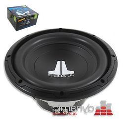 """JL Audio 12W0v3-4 12"""" W0v3 Series SVC 4-Ohm 300W Car Audio S"""