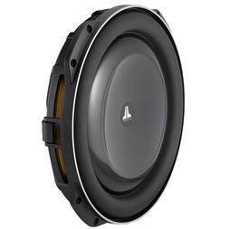 """JL Audio 13TW5v2-4  Shallow-mount 13.5"""" 4-ohm subwoofer FREE"""