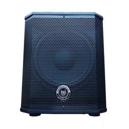 Blackmore 15-inch Active Subwoofer with Bluetooth/MP3/USB/SD