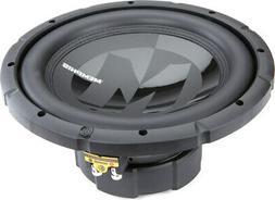 """Memphis Audio 15-PRX1244 12"""" Dual 4-ohm Component Subwoofer"""