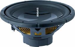"""Memphis Audio 15-PRX154 15"""" 4-ohm Component Subwoofer"""