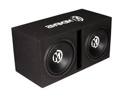MEMPHIS 15-SRX212 1000W CAR AUDIO SUBWOOFER BASS PACKAGE BOX