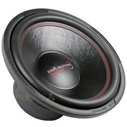 "American Bass 15"" Subwoofer Dual 4 Ohm 2000 Watts Max Car Au"