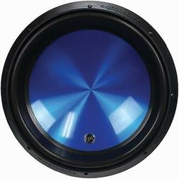 Audiopipe 15 Woofer 2000W Max 4 Ohm DVC