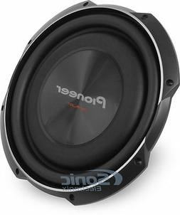 "PIONEER 1500W 12"" TS Single 4 Ohm Shallow Mount Car Subwoofe"
