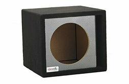 """Atrend 15SVR Single Vented 15""""inch Black Carbon Fiber Vented"""