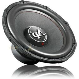 "Audiopipe 18"" Subwoofer Dual 2 Ohm 3000W Max Double Stacked"