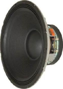 Selenium 18sws1000 18 Inch Woofer 4 Inch Voice Coil 2000w