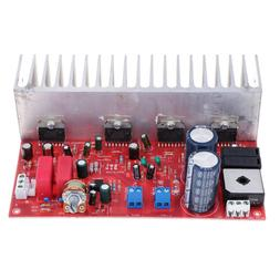 1Pack TDA7294 power amplifier board, 2x200W, Subwoofer Amp A