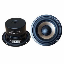 1pcs 4 inch subwoofer fever speaker bluetooth speaker upgrad