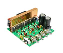 2.1 Channel 200W High Power Subwoofer Audio Amplifier Board