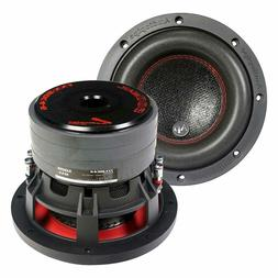 "2 - Audiopipe TXXBDC46 6.5""Quad Stack 500 W Subwoofer Compos"