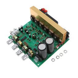 200W 2.1 Channel Subwoofer Audio Amplifier Board High Power