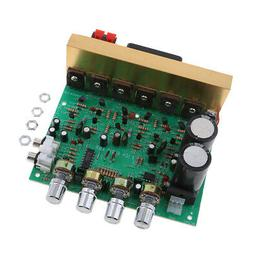 200W 2.1 Channel Subwoofer Audio Amplifier Board High Power