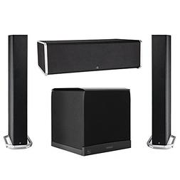 Definitive Technology 3.1 System with 2 BP9060 Tower Speaker